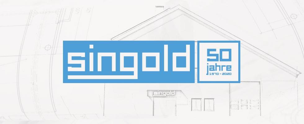 Singold-Unternehmen-Header